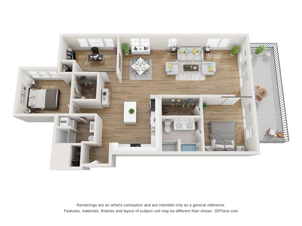 ZEo Apartment 306