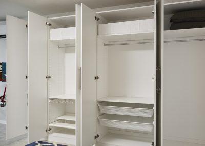 Pax Closet Systems